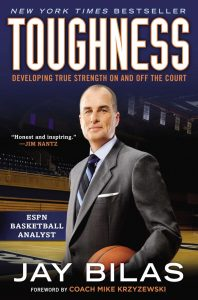 Toughness: by Jay Bilas