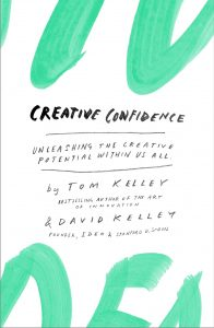 Creative-Confiedence-Tom-Kelly-Book
